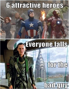 Marvel Avengers Problems