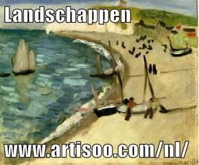 Landschappen  www.artisoo.com/nl/