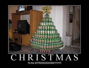 Do the Dew...for Christmas