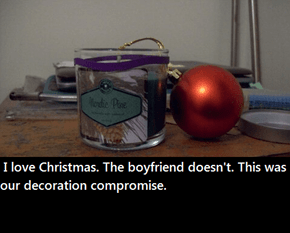 'Tis the Season for Compromise