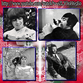 50th Anniversary of the Beatles-Enjoy the Fan Message! (oh, n Merry Chrimble!) http://www.youtube.com/watch?v=eZLYO0H65E0