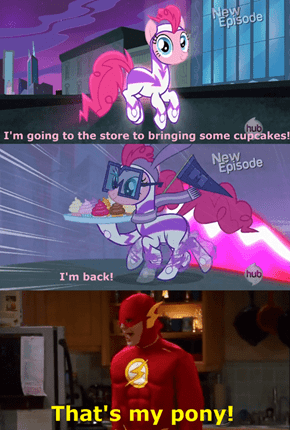 The Pinkie Theory