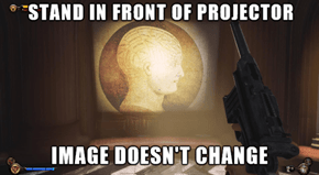 BioShock Infinite Logic