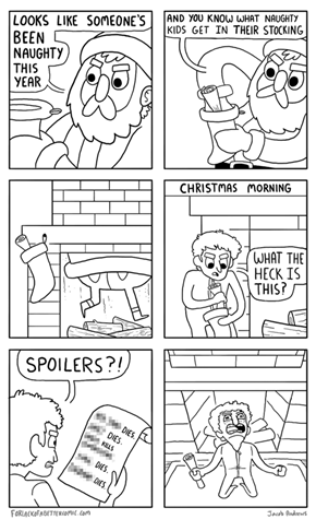 Gives a Whole New Meaning to The Phrase Spoiled