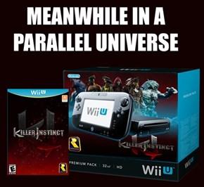 If Nintendo Still Had Rare