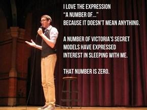 Imaginary Numbers, Imaginary Girlfriends