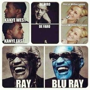 Literal Celebrity Names
