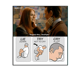 Goodbye Raggedy Man