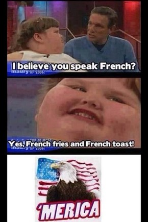 Speak French?