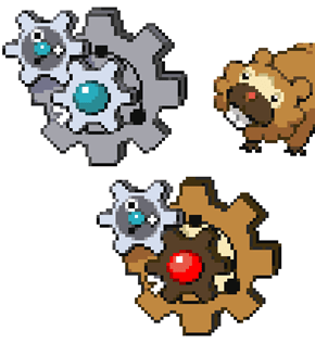 Klang Was Actually Bidoof All Along