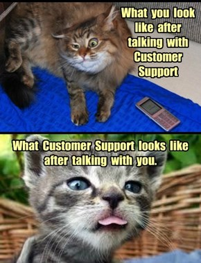 Customer Relations Fail