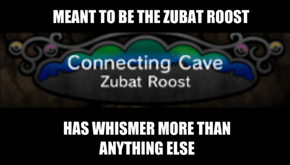 Can't Tell if Good Guy Connecting Cave... or Scumbag Connecting Cave