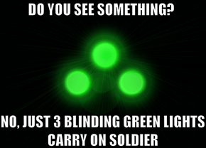 Splinter Cell Logic