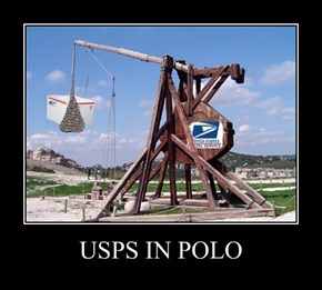 USPS IN POLO
