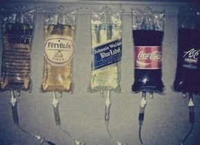 Pick Your Medicine