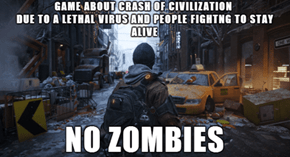 The Main Reason to Be Excited for The Division