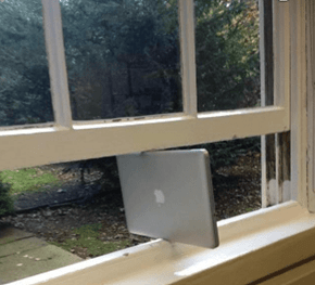 The MacBook Now Supports Windows