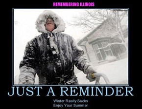 REMEMBERING ILLINOIS