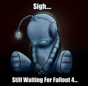 Sigh....