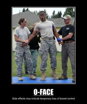 O-FACE