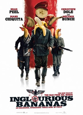 Inglorious Bananas