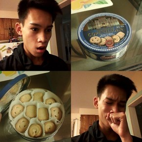 OMG! It's Not Sewing Supplies!