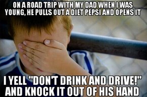 Kids Do the Darndest Things