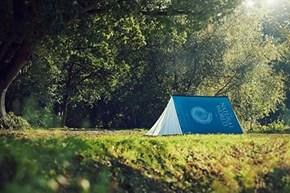 Book Tent WIN