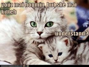 Youz Mai Hoomin...