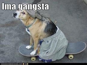 Ima gangsta