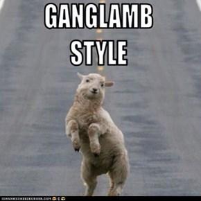 Ganglamb Style