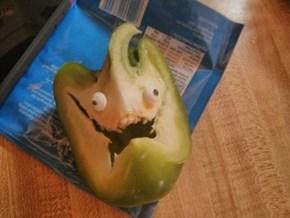 Mad Pepper