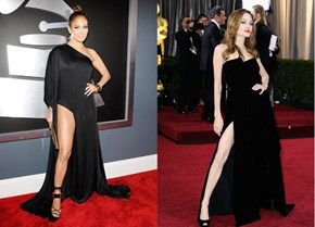 Excuse You, J Lo, Miss Jolie Would Like a Word