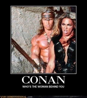 Bride of Conan