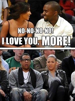 You All Know at Least One Couple Like This