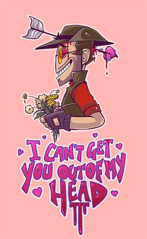 Sniper's Valentine