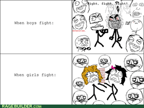 Chic Fights