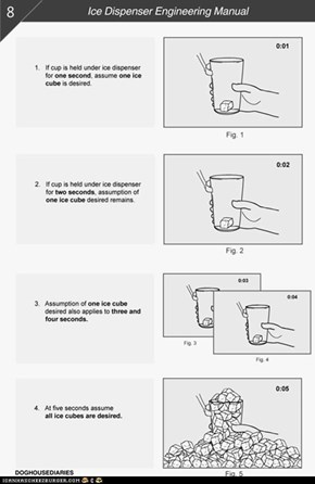 Ice Dispenser Engineering Manual