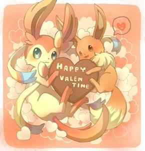 Love your Pokemon