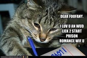 Be my prison bride