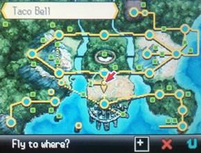 We Need a Taco Stone to Evolve More Pokemon