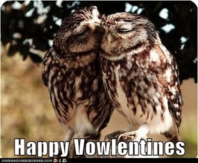 Happy Vowlentines