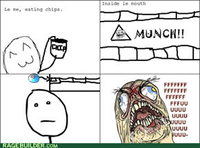 Troll Chips