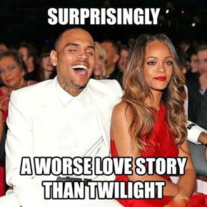 I Think We Hate Chris Brown More Than We Hate O.J.