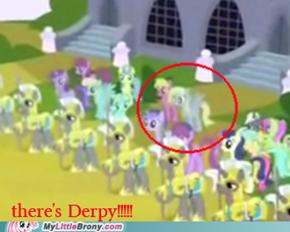 THAR'S DERPY!!!