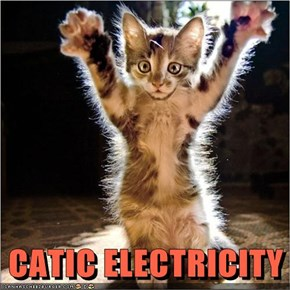 CATIC ELECTRICITY