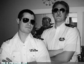 The Rogue Seaman