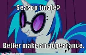 The Bronies Will Love It!