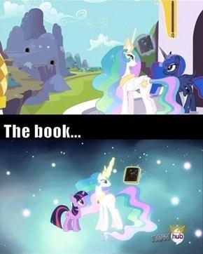 The book make sense now!oMFGbbQlolrolfcmao