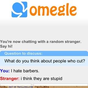 i hate haircutters!!!